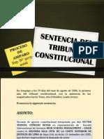 Tribunal Constiuciona