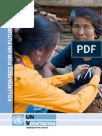 UNV Annual Report 2011 Es Web