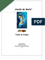 Imitacion de Maria
