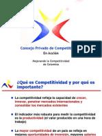 Logistica Y Competetividad