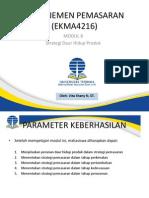 EKMA4216 MANAJEMEN PEMASARAN modul 6.pptx