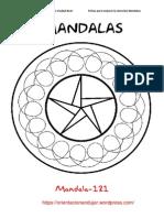 Realiza Mandalas 121 130