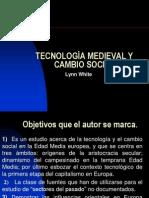TecnologiayCembioSocial.pps