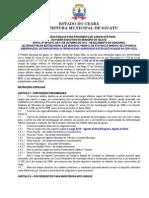 CONCURSO PUBLICO DE IGUATU_1ª EDIÇAO_OLHAR CONTEUDO A SER ESTUDADO