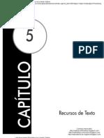 Livro Adobe Photoshop Cap05