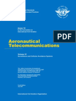Aeronautical Telecommunications Part4