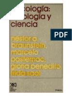 Braunstein Ciencia