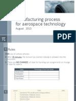 materiales aeroespaciales