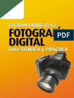 El Gran Libro de La Fotografia Digital - Sumario