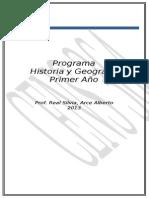 Historia y geografia_Programa de Primer año - CENS 364.pdf