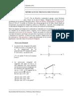 (3-2) Rel metricas triángulo rect