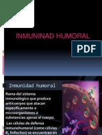 Expo Inmunidad Humoral