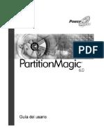 Partition Magic 6