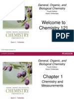 Chapter 1 Chemistry and Chemicals Student