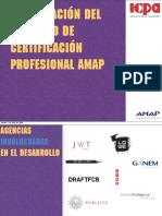 ICPA Presentación General