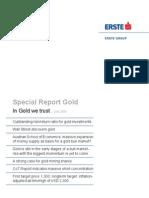 2009-07-02 Erste Bank Special Report GOLD[1]