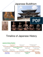 History of Japanese Buddhism Lecture Notes