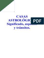 Aspectos, Casas, Transitos, Planetas