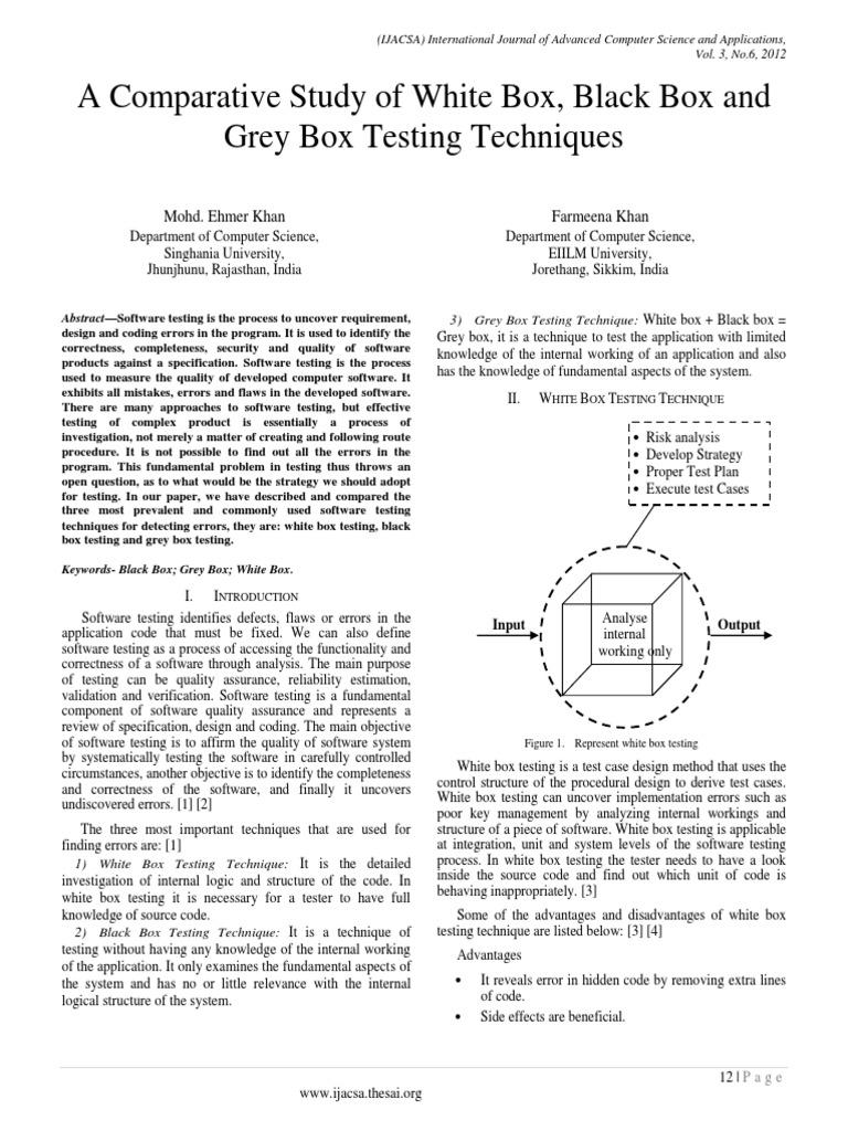 Paper 3-A Comparative Study of White Box, Black Box and Grey Box ...