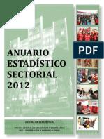 ANUARIO_ESTADISTICO_2012