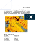 Introduccion a La Caprinocultura PAPIME