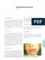 Dermatitis Peri Oral