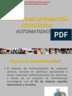 1. Automatizacion Proyecto y Procedimientos (1)
