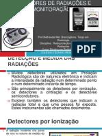 Aula 04 Proteção e Higiene das radiações