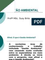 Gestao Ambiental - AULA