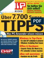 Chip.de - Ueber-7700-supertipps