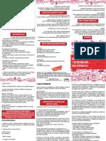 Guía Seguridad Digital para Periodistas