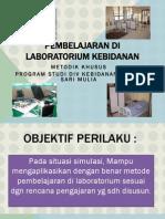 Metode Di Laboratorium Kebidanan