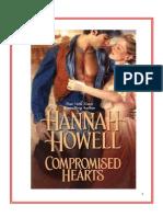Hannah Howell - El Mestizo y La Paloma Fl
