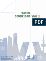 Plan Seg. Vial de Madrid