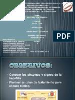 Patologia Ramirez Medina Estephane Odontologia Hepatitis