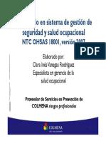 Diplomado OHSAS 18001_Modulo 1_Colmena_junio 2013_ [Modo de Compatibilidad]