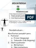 Skill Lab-1 Anamnese Peny-paru