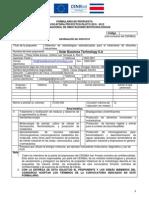Formulario de Propuesta-sbt