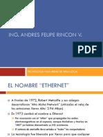 Ethernet Ok