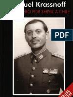 Miguel Krassnoff - Prisionero Por Servir a Chile (Espanol)