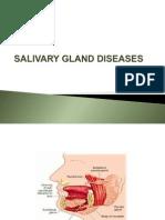 tumors of Salivary glands