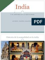Exposicion de La India