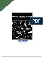 e-books_improvements konsep Industri Modern