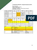 Horario Mecanica 2 Semestre 2013 v02
