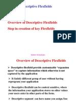 DFF Flexfields