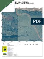 3 Mapa Isla Calero