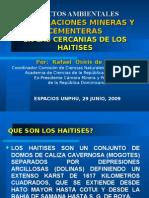 Los Impactos Ambientales de una cementera en Los Haitises UNPHU baja resolución