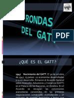 Rondas Del Gatt[1]