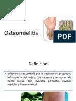 Osteomielitis