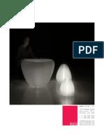 Molo Info Urchin Softlight
